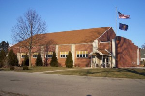 Brook Community Center